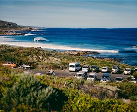 Redgate Beach - Accommodation Perth