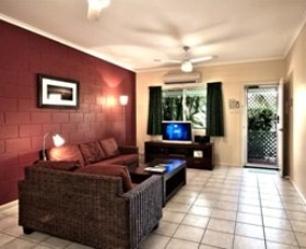 Cable Beachside Villas - Accommodation Perth