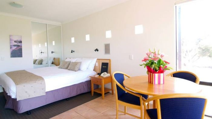 Margarets Beach Resort - Accommodation Perth