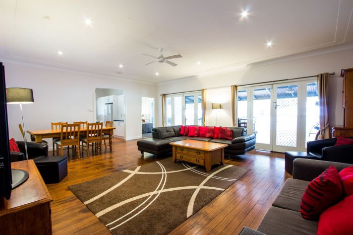 The Retreat Port Stephens - Accommodation Perth