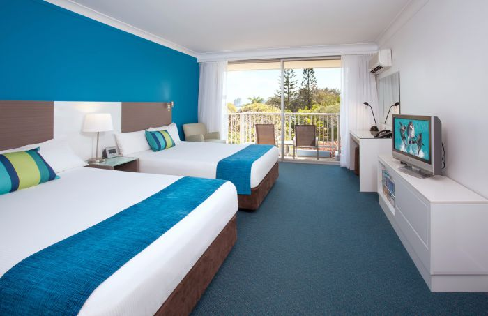 Sea World Resort and Water Park - Accommodation Perth