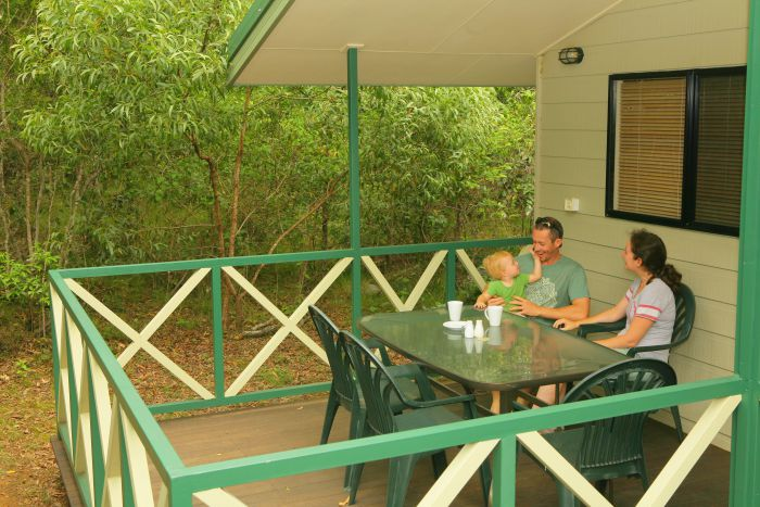 Capricorn Caves - Accommodation Perth