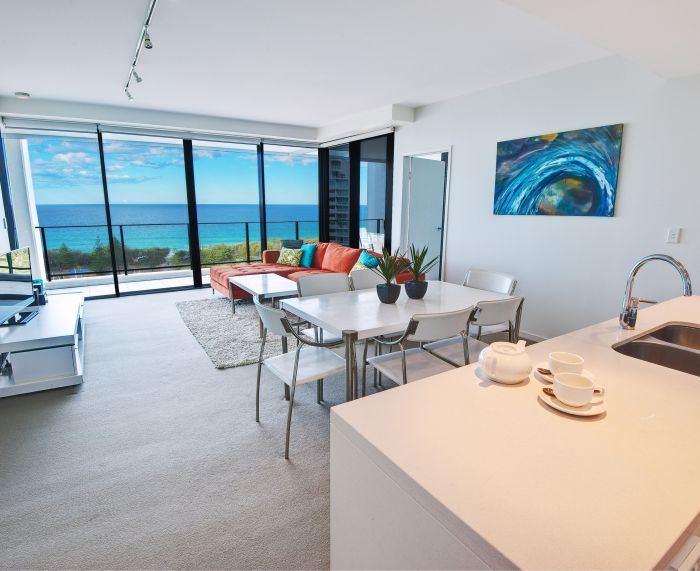 Ultra Broadbeach - Accommodation Perth