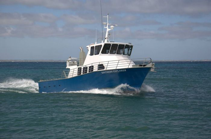 Southern Coast Charters - Accommodation Perth