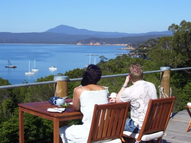 Snug Cove Bed and Breakfast - Accommodation Perth