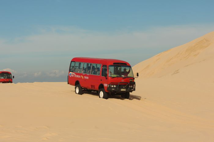 Port Stephens 4WD Tours - Accommodation Perth