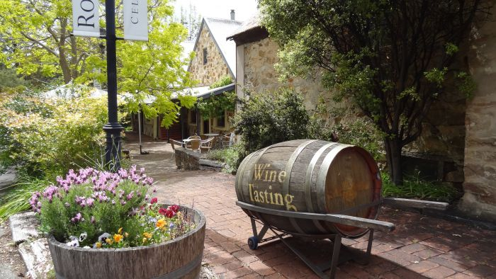 Wine Lovers Tours - Accommodation Perth