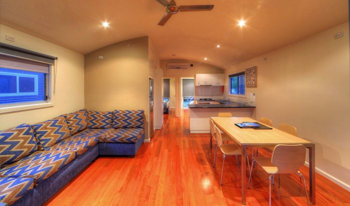 BIG4 Deniliquin Holiday Park - Accommodation Perth