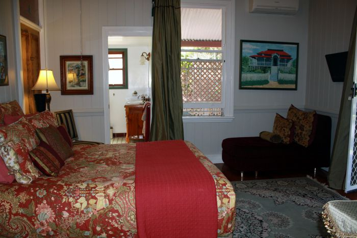 Naracoopa Bed and Breakfast and Pavilion - Accommodation Perth