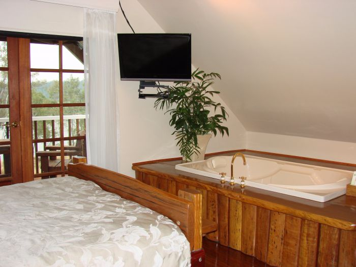 Clarence River Bed and Breakfast - Accommodation Perth