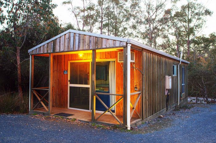 Discovery Parks - Cradle Mountain - Accommodation Perth