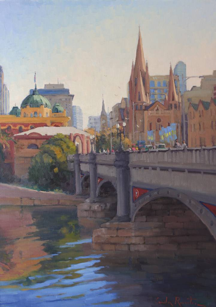 Rossiters Paintings - Accommodation Perth