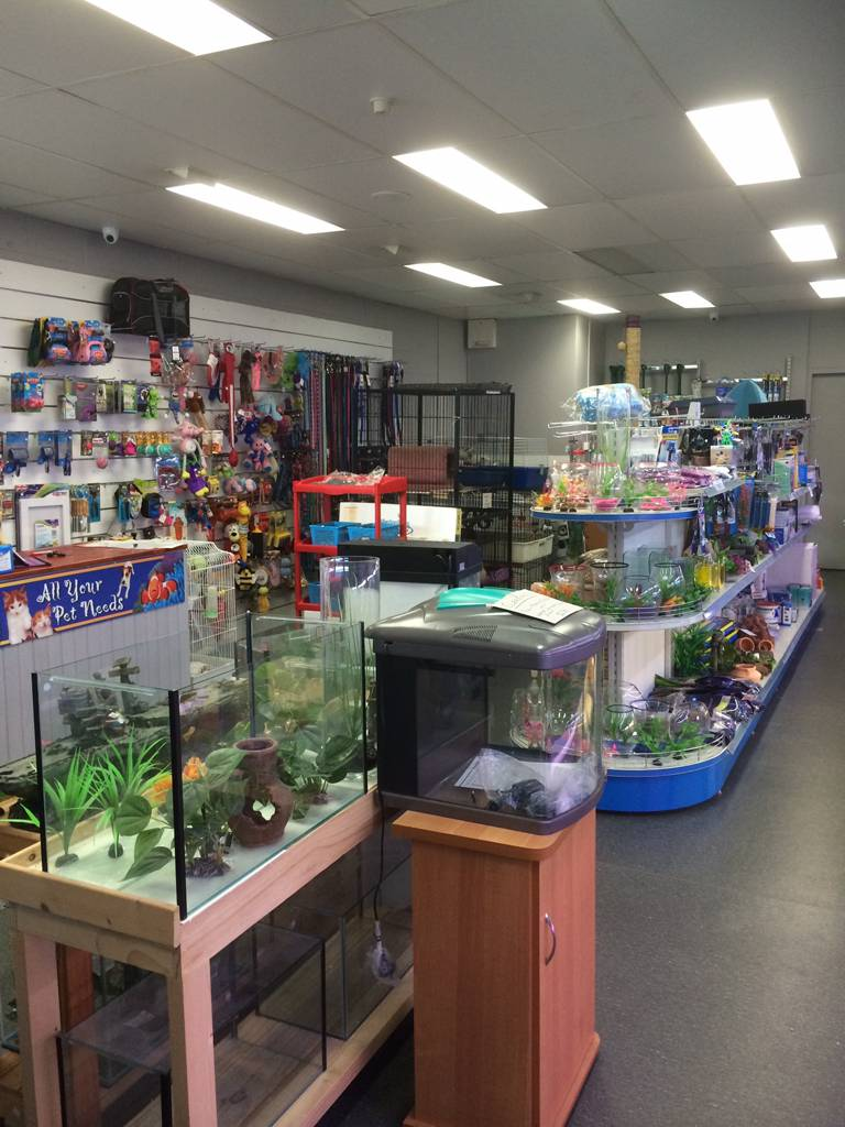 Nambour Pet Shop