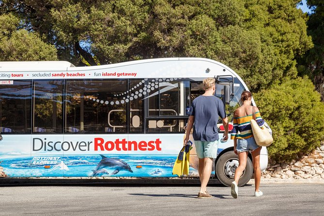 Rottnest Island Tour from Perth or Fremantle - Accommodation Perth