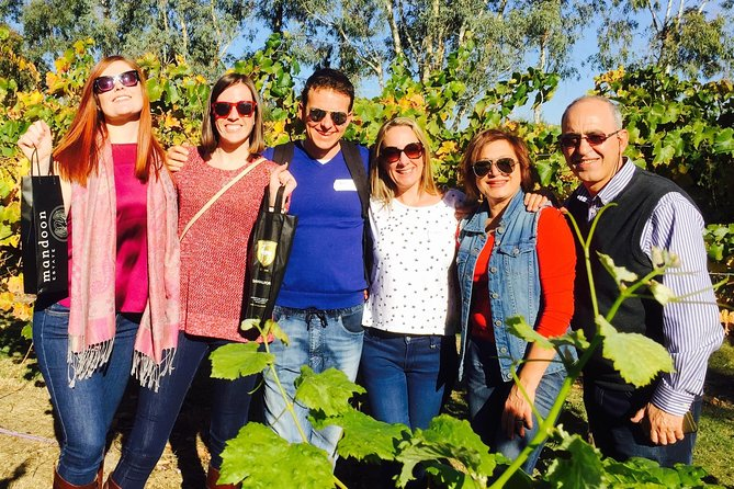 Swan Valley Tour from Perth Wine Beer and Chocolate Tastings - Accommodation Perth