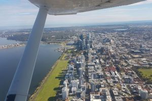 Perth Scenic Flight - City River and Beaches - Accommodation Perth