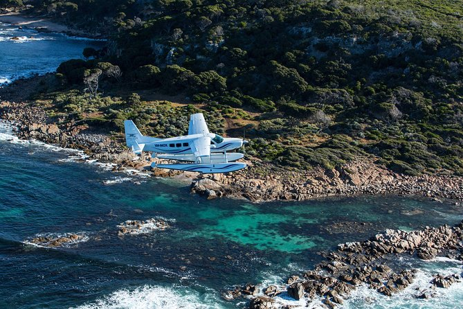 Margaret River 3 Day Retreat by Seaplane - Accommodation Perth