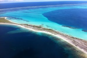 Abrolhos Islands Fixed-Wing Scenic Flight - Accommodation Perth