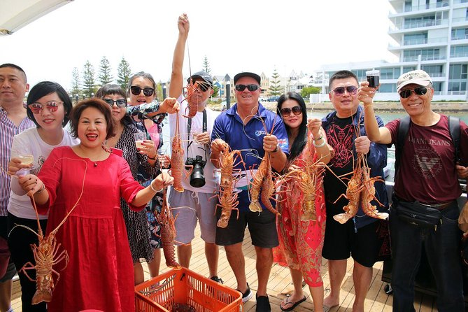Mandurah Wild Seafood Adventure Cruise - Accommodation Perth