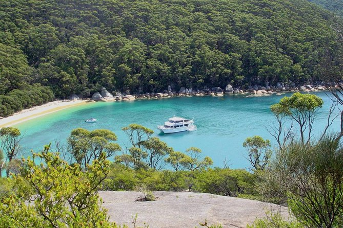 Wilsons Promontory Full Day Cruise - Accommodation Perth