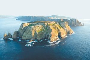 3-Hour Tasman Peninsula Wilderness Cruise from Port Arthur - Accommodation Perth
