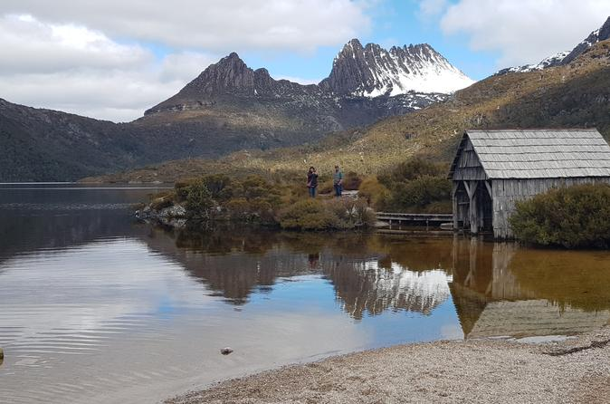 Small-Group Cradle Mountain Day Tour from Devonport Ulverstone or Burnie - Accommodation Perth