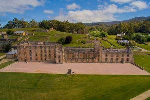 Port Arthur Historic Site 2-Day Pass - Accommodation Perth