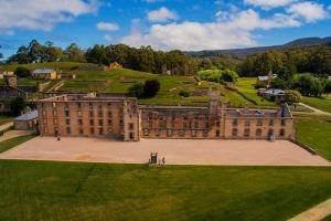 Shore Excursion - Port Arthur - Tasman Peninsula - Accommodation Perth