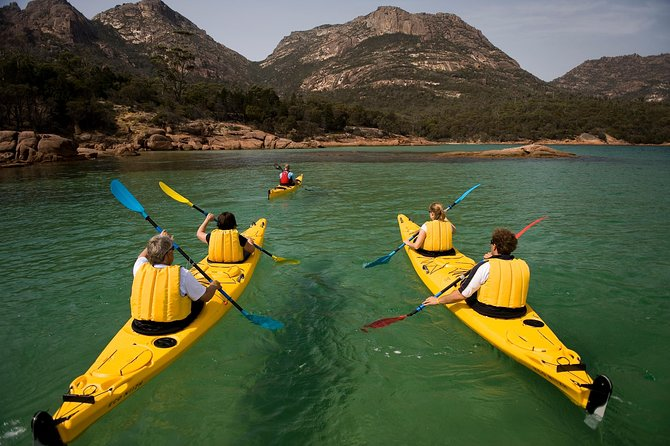 The Freycinet Paddle - Accommodation Perth