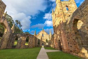 Port Arthur Historic Site and Nature - Accommodation Perth