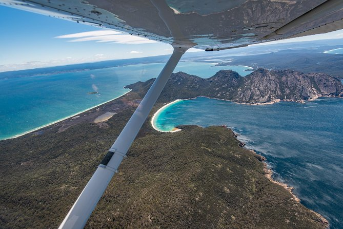 Freycinet Peninsula Or Wineglass Bay Scenic Flight - Accommodation Perth