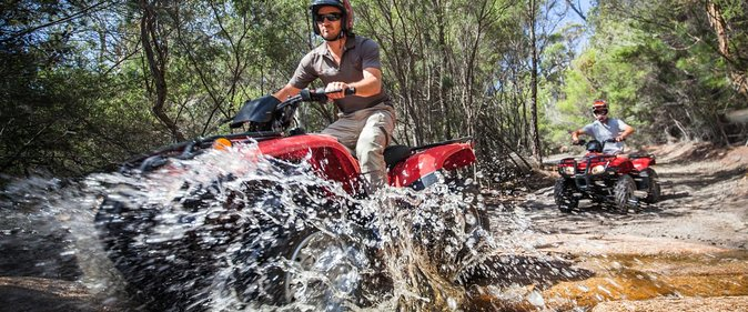 Quad Bike 2-Hour Adventure Freycinet National Park - Accommodation Perth