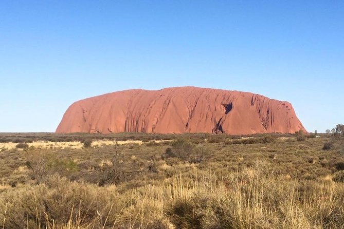 Highlights of Uluru Including Sunrise and Breakfast - Accommodation Perth