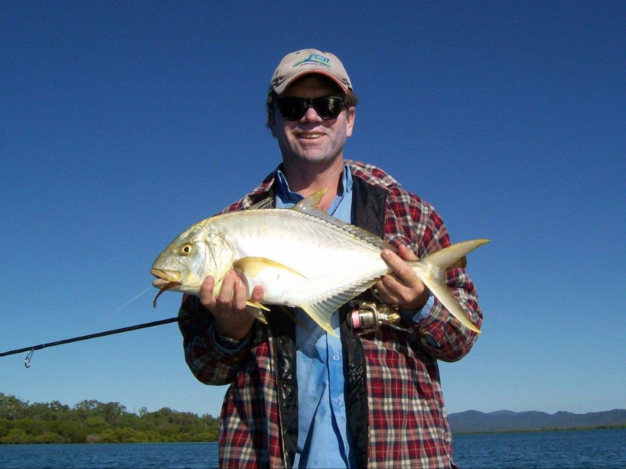 Barramundi to Trevally  A Seaforth Fishing Adventure - Accommodation Perth