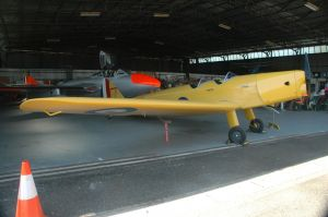 Benalla Aviation Museum - Accommodation Perth