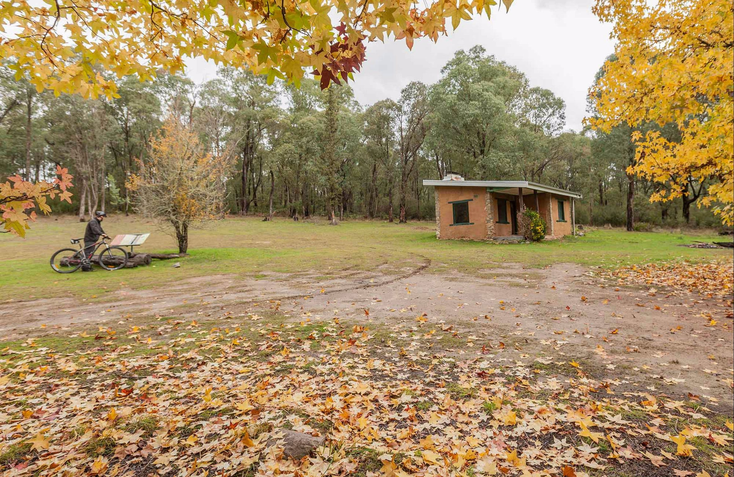 Major Clews Hut Walking Track - Accommodation Perth