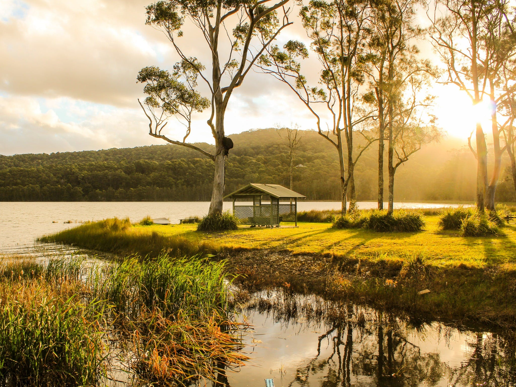 Smiths Lake - Accommodation Perth