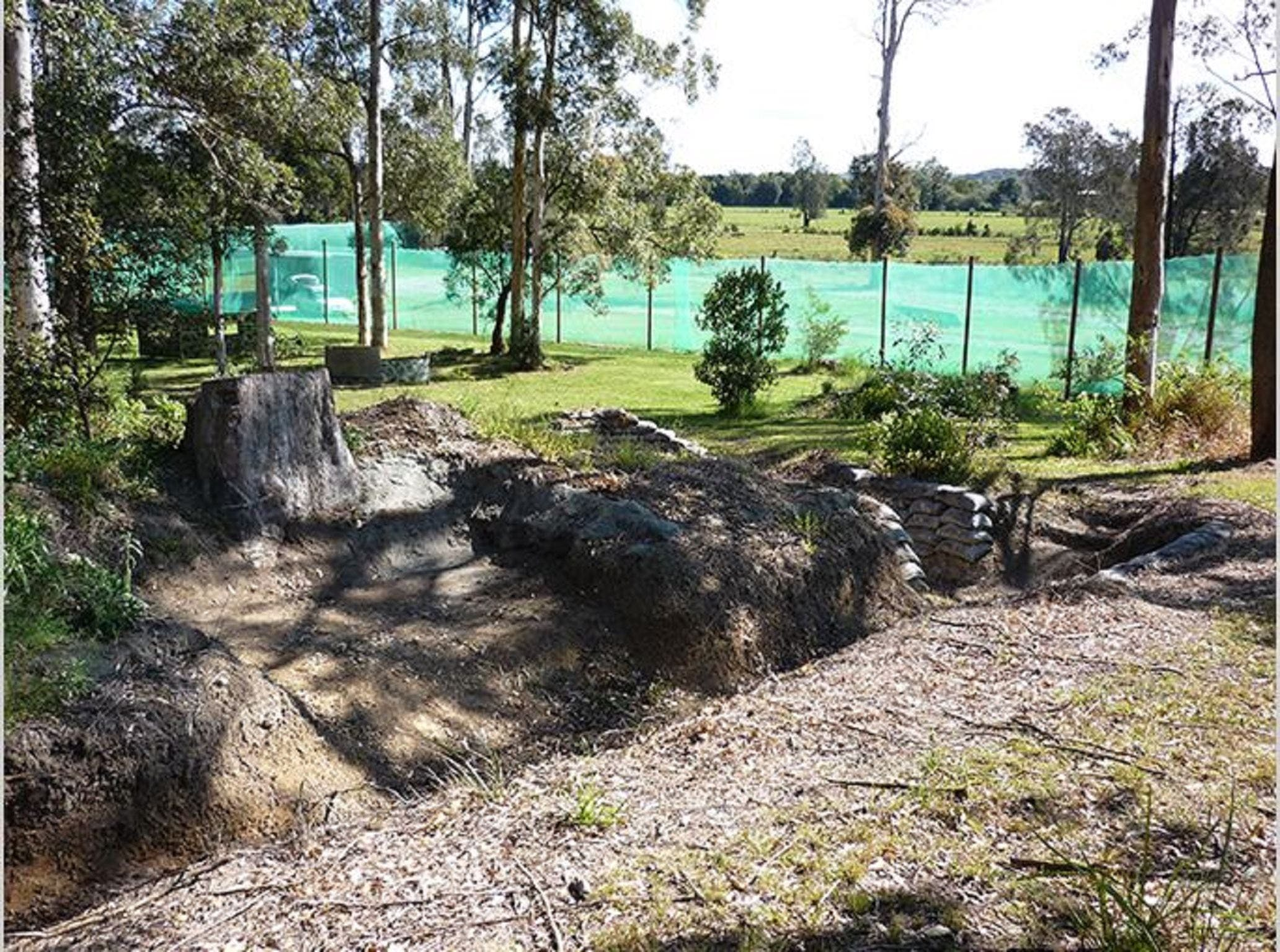 Tactical Paintball Games - Accommodation Perth