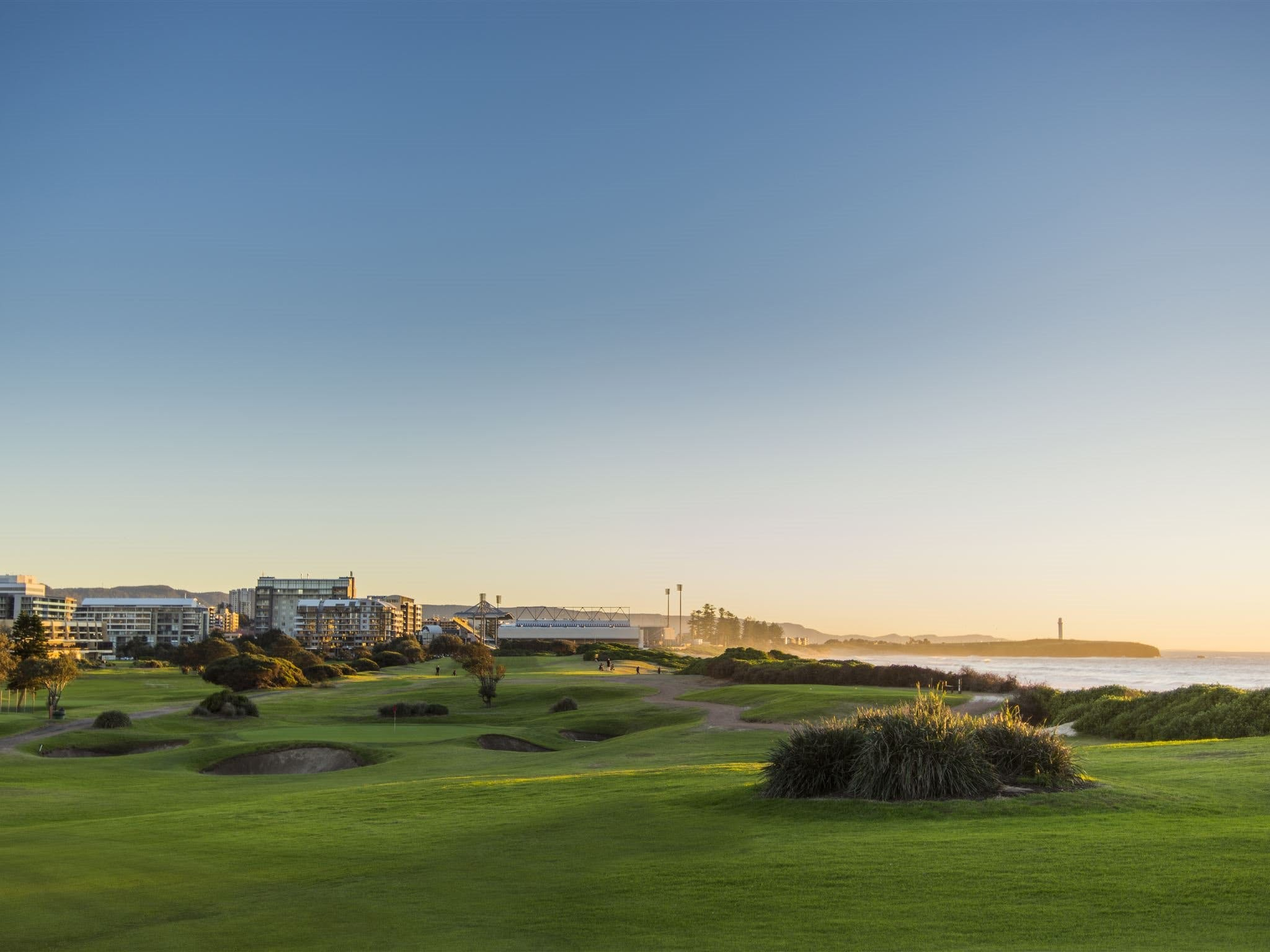 Wollongong Golf Club - Accommodation Perth