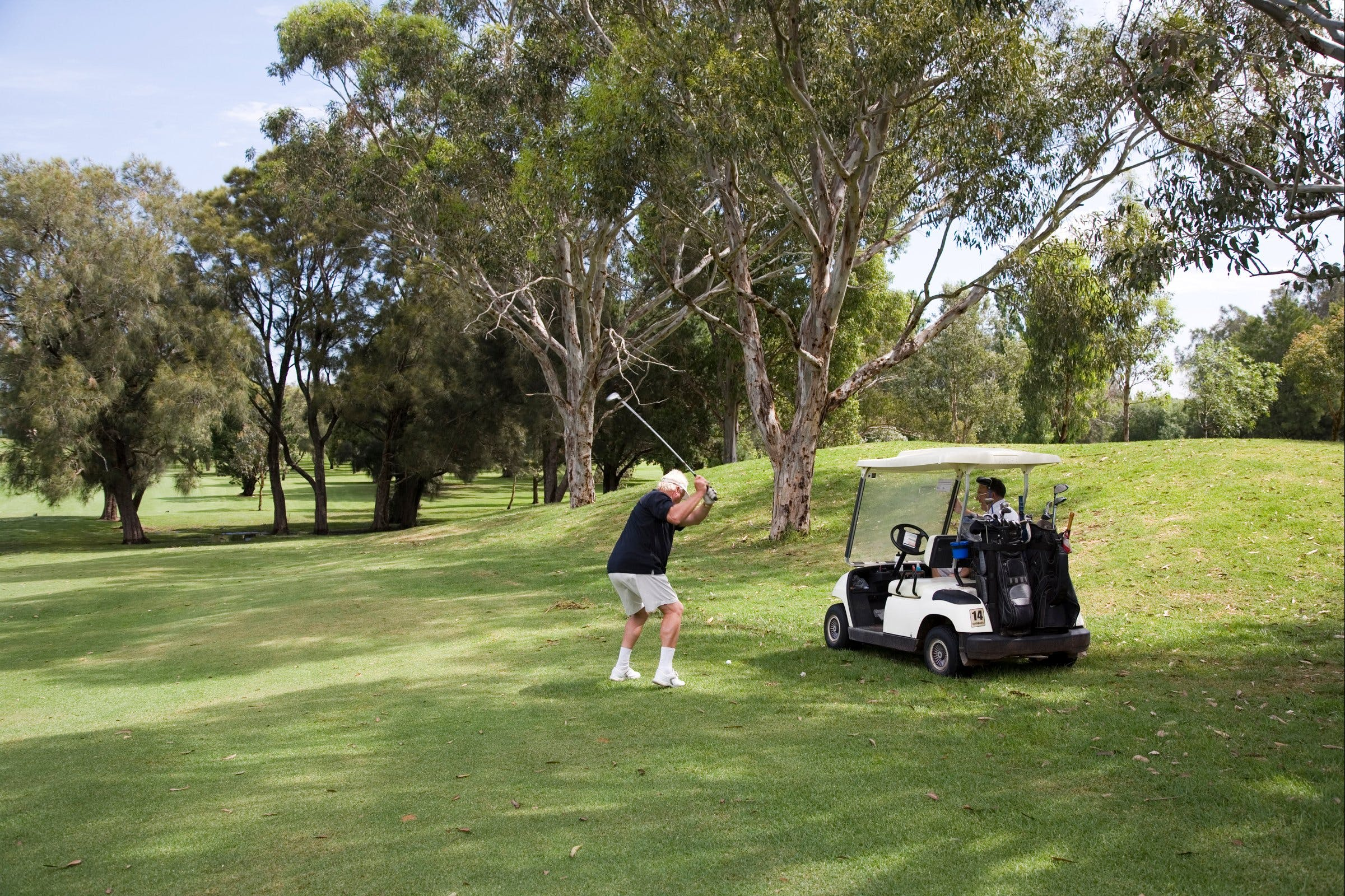 Woolooware Golf Course - Accommodation Perth