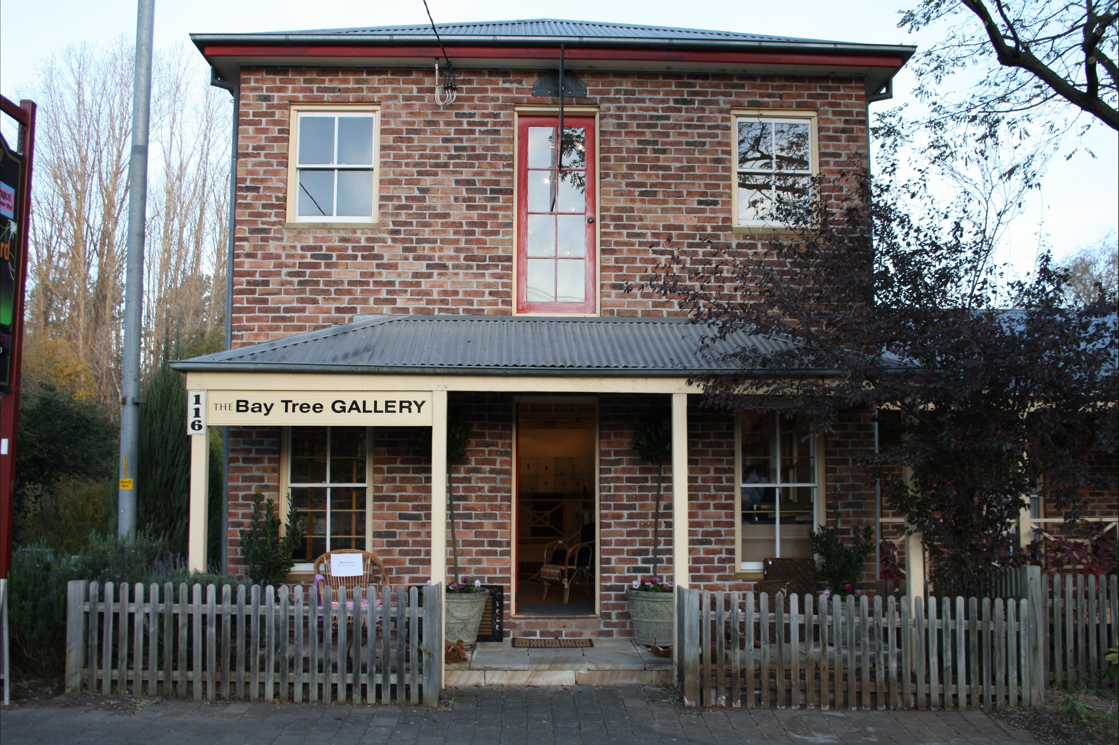 Bay Tree Gallery - Accommodation Perth