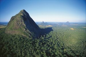 Glass House Mountains National Park - Accommodation Perth