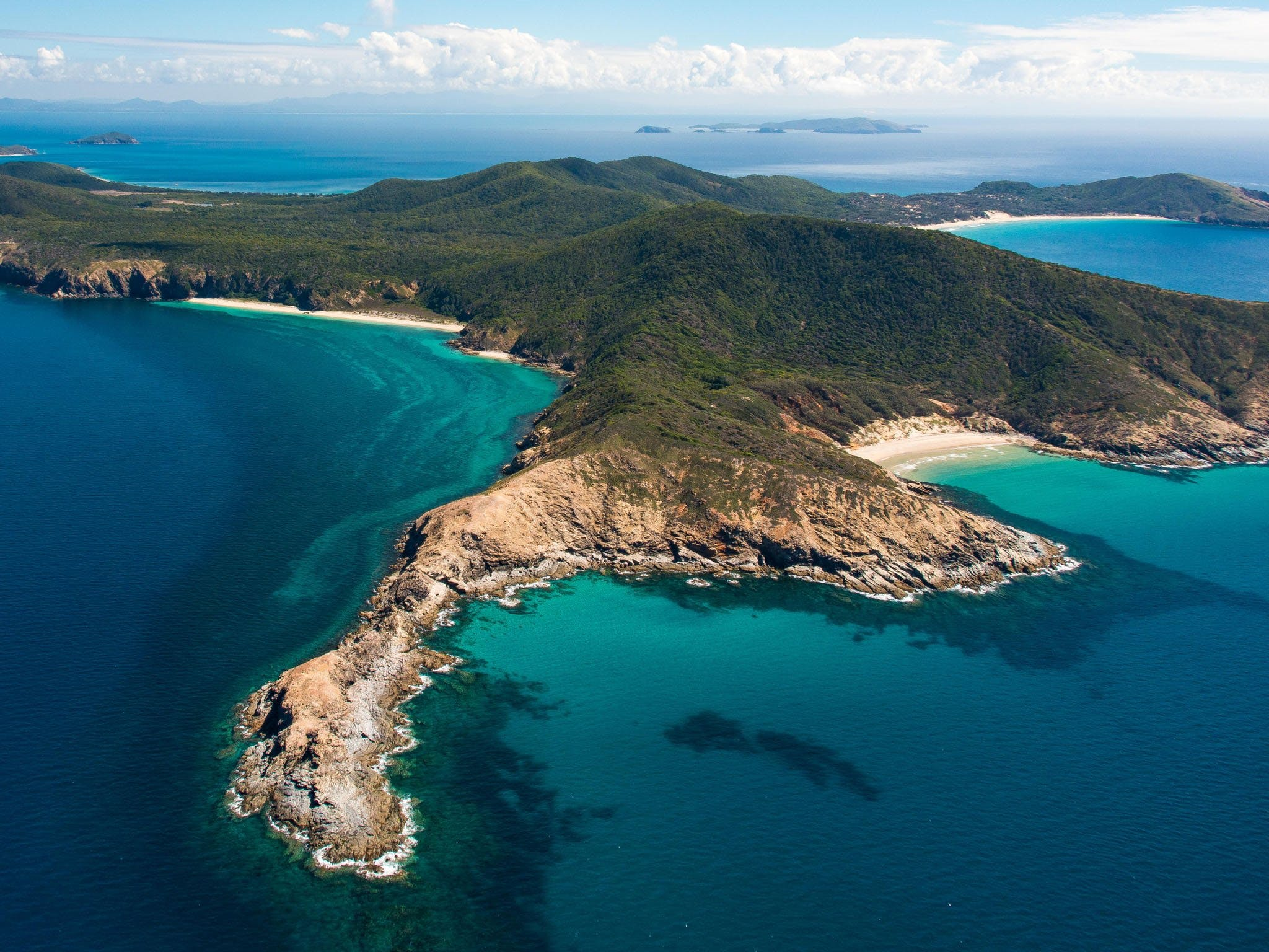 Great Keppel Island - Accommodation Perth
