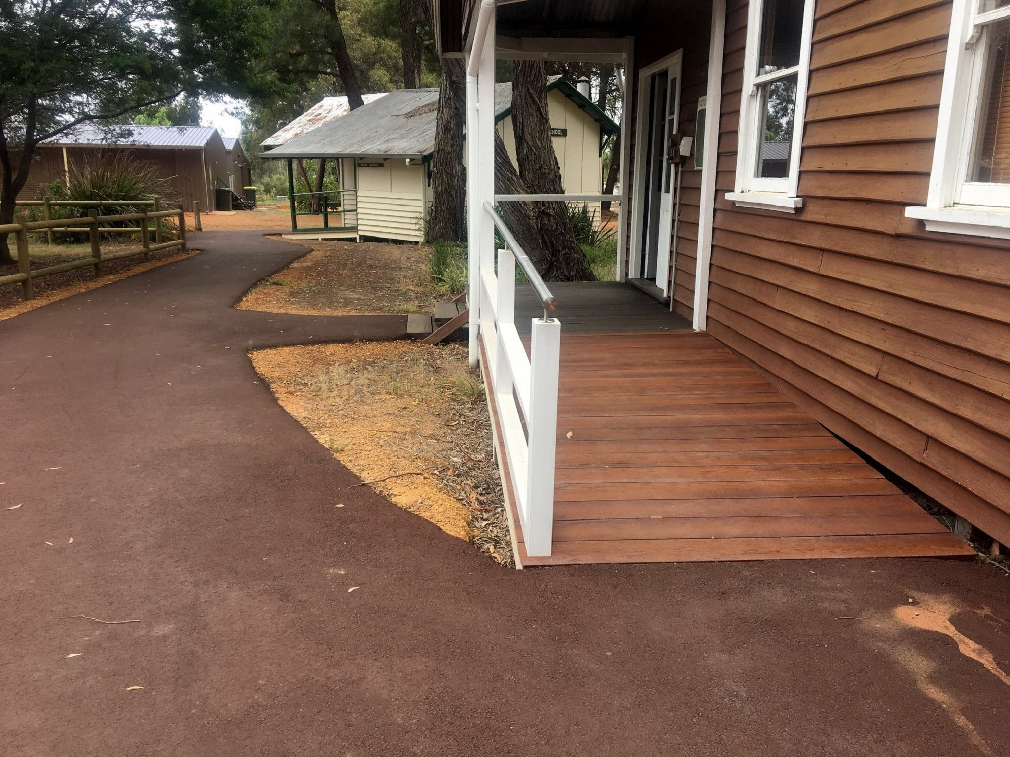 Manjimup Timber and Heritage Park - Accommodation Perth