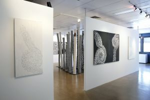 Outstation Gallery - Aboriginal Art from Art Centres - Accommodation Perth