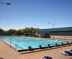 Phillip Swimming Centre - Accommodation Perth