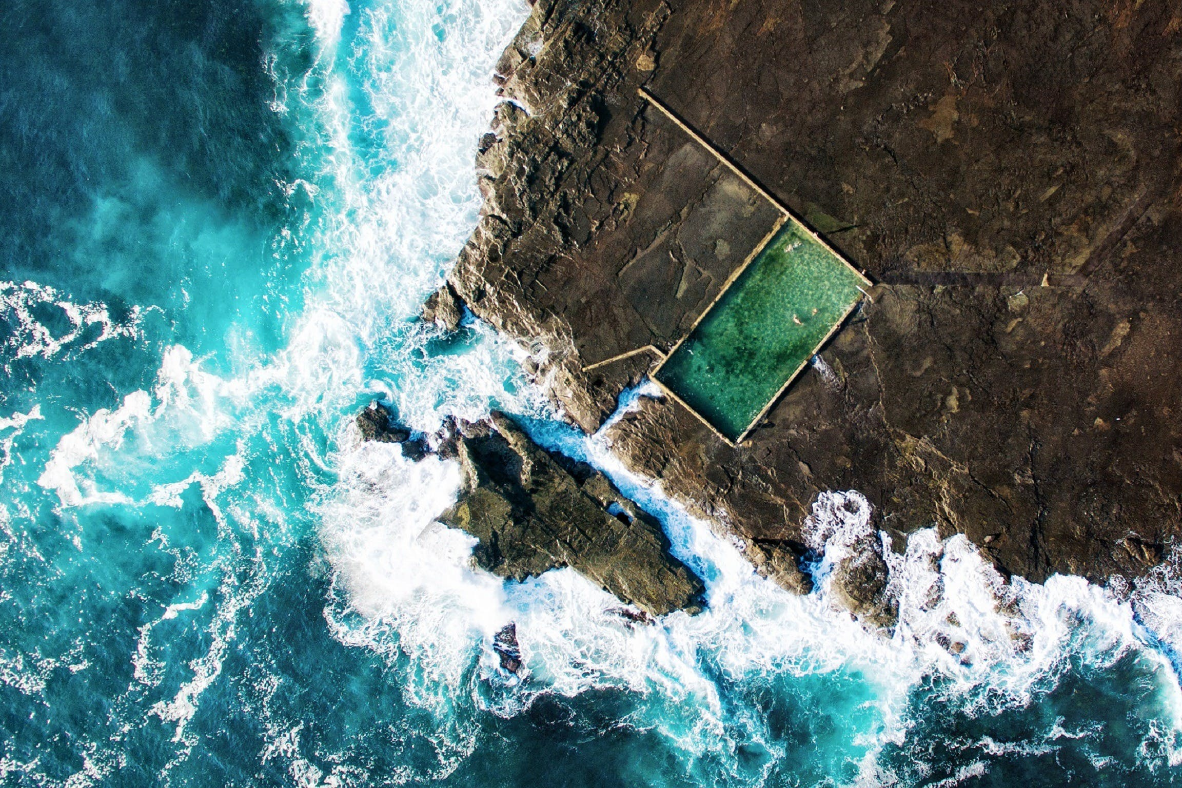 South Werri Ourie Rock Pool Gerringong - Accommodation Perth
