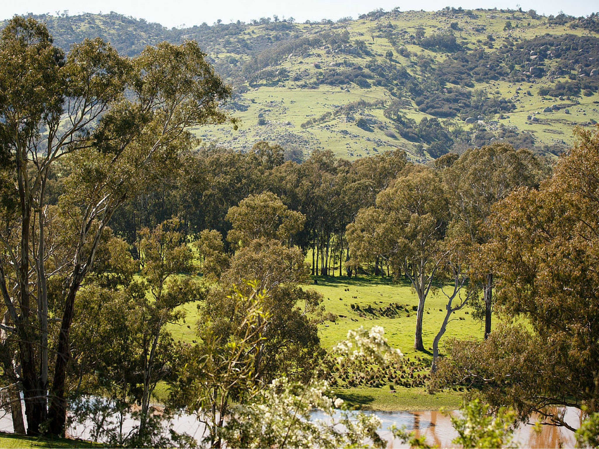 Trawool Valley - Accommodation Perth