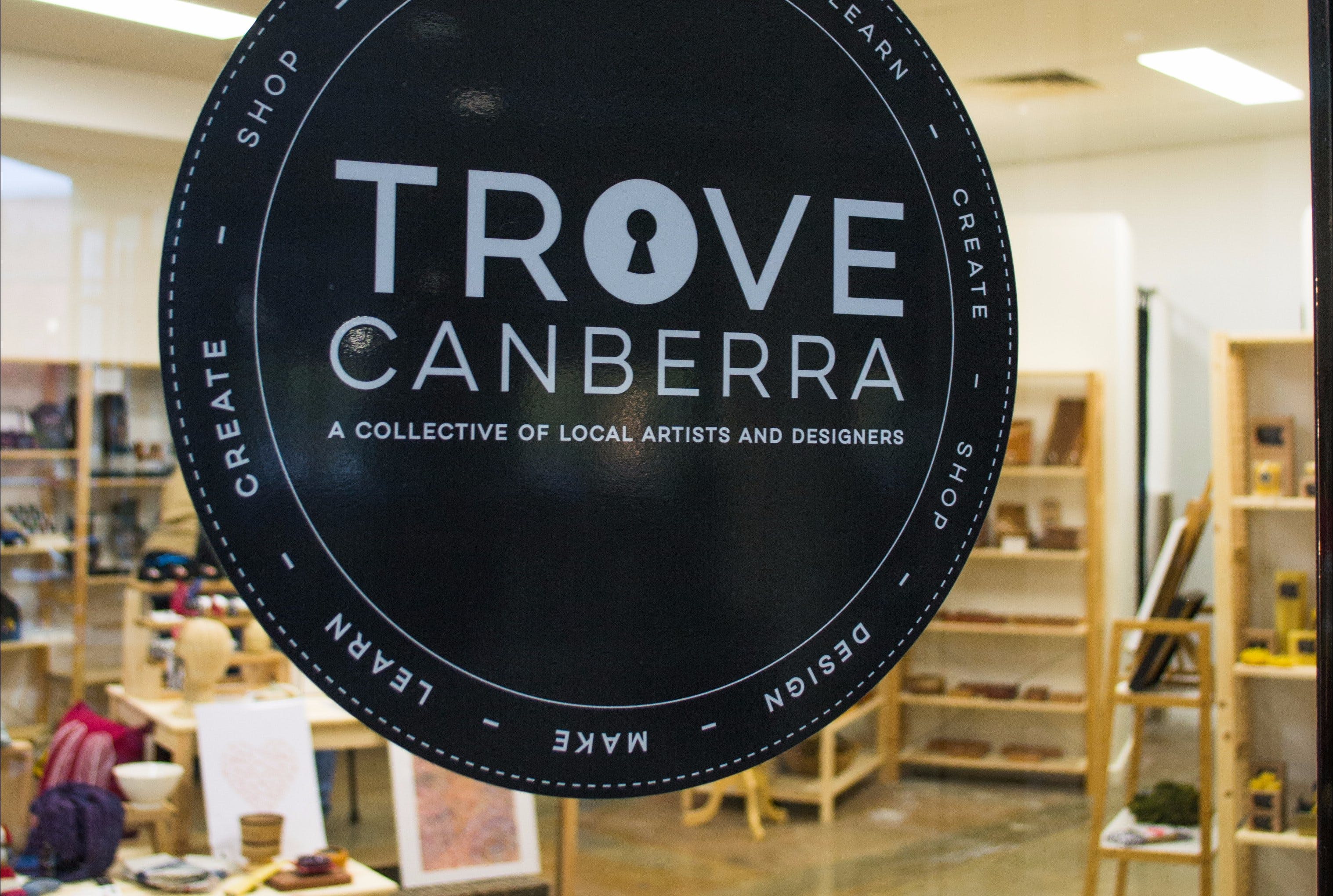 Trove Canberra - Accommodation Perth