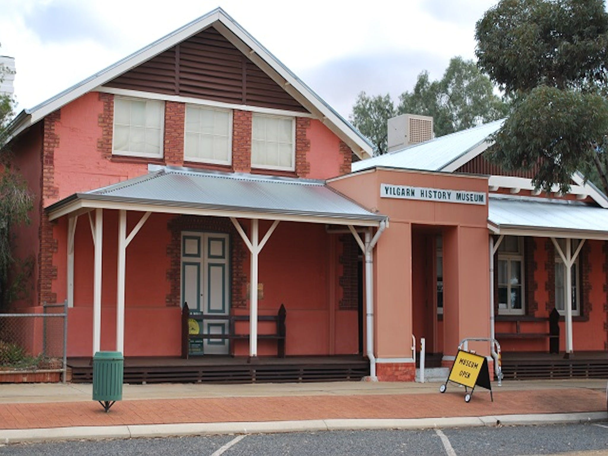 Yilgarn History Museum - Accommodation Perth